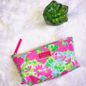 Lilly Pulitzer Cosmetic Bag